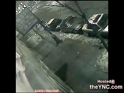 Suicide by Car