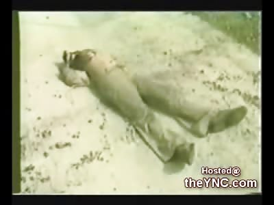 Headless Bodies Dumped like Trash on a Highway in  Honduras