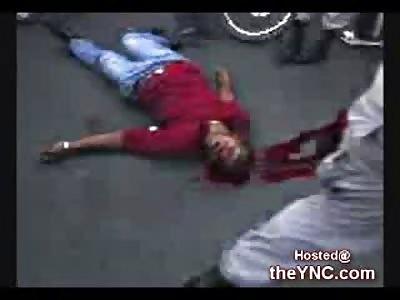 Fatal Head Injury