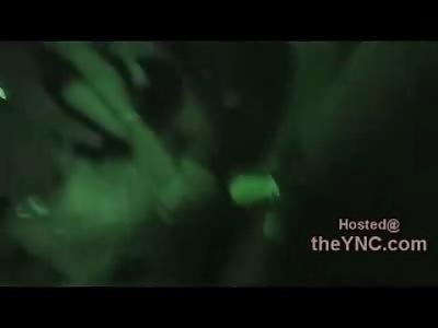 What a Mess: Drunken Girl at the Club Assaults her Boyfriend on the Dance Floor