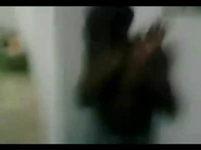 Citizen Brutally Beaten and Tortured left to Die