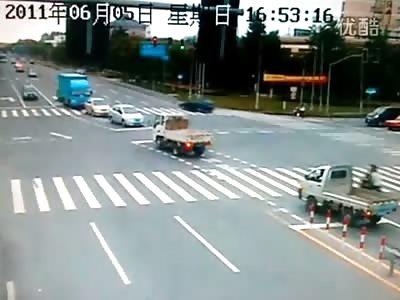 Two Guys One Car Hood