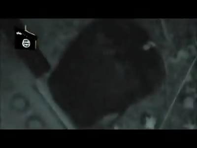 Very Short an Effective Handgun Execution to the Head