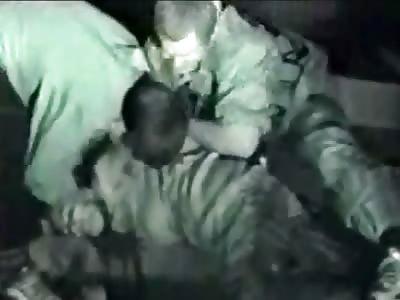 Chechen men behead 18 year old female teacher.
