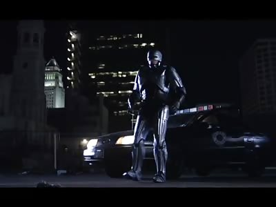 Robocop doesn't like rapists
