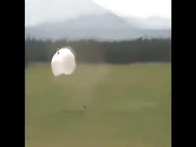 Parachute Rodeo