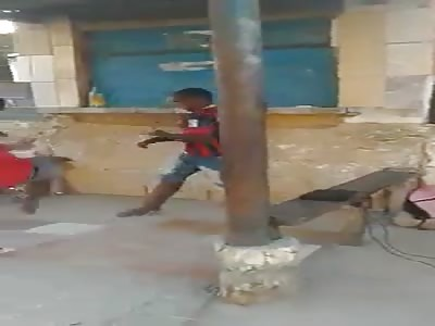 Street Fighter BR version
