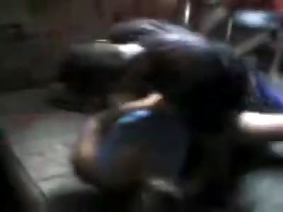 Menina novinha transando com déz caras na favela no brasil....Brand new girl sex with ten guys in the favela in Brazil