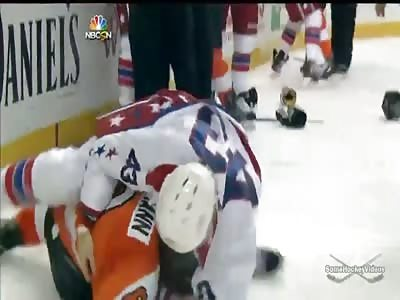 That's What I Love Hockey  (12-17-13)
