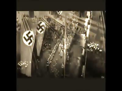 Adolf Hitler Tribute SIEG HEIL  1488