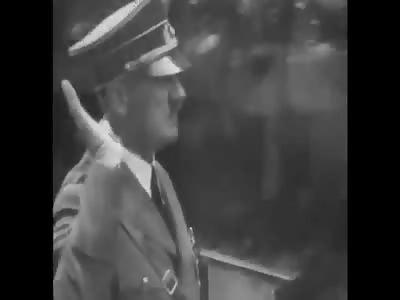 Adolf Hitler Tribute WPWW 1488
