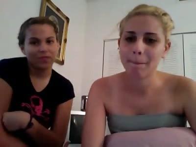 A Girls Reaction To Bjork Stalker Suicide Video