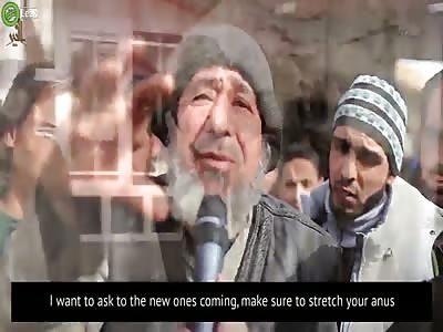 ISIS-propaganda vid