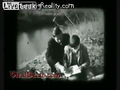 -AZTEC-(VERY RARE) Anatoly Slivko REAL murder footage