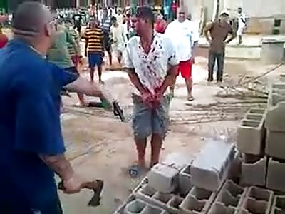 VENEZUELA CARCEL DE TOCORON