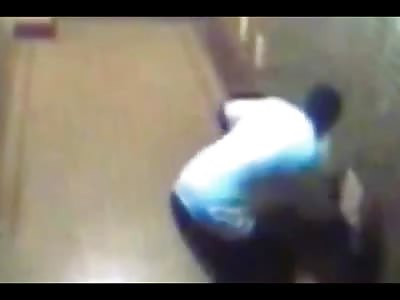 Black Man Attacks, Beats and Robs 69 Year old Woman