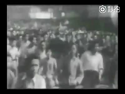 Vintage Street Executions