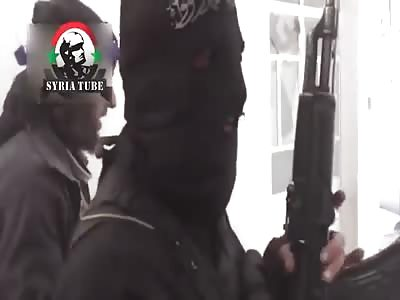 FSA rebels needs to back up after attacks in Deir ez-Zor