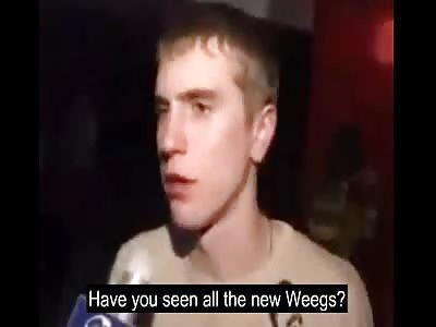 Response to my Hitler/Weeg video