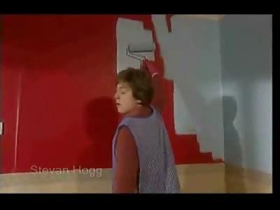 ladder accident