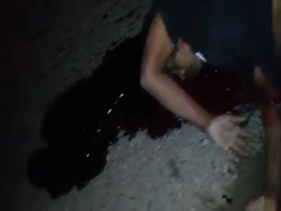 Murder SANTA CRUZ BOLIVIA