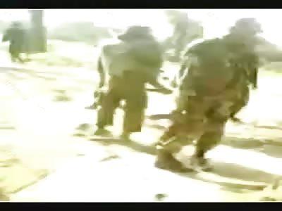 Dead Tamil women put up in truck