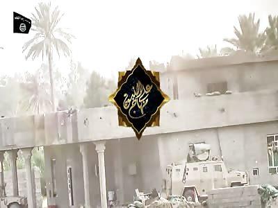 Islamic State of Halal Sniper Kills (New)