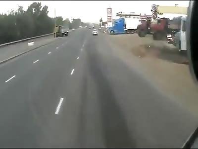 dangerous very dangerous petrol pump accident