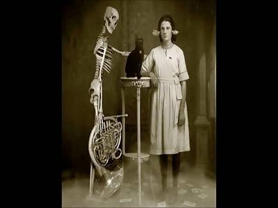 Happy Halloween - Vintage Style (YNC Exclusive Halloween Compilation)