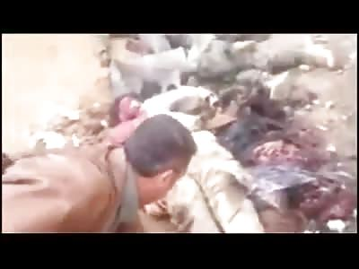 THE PESHMERGA FILES #2 (PESHMERGA AND HPG GUERILLAS KILLED ISIS RATS AND 2 HANGMAN)