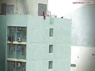 FAILURE SUICIDE ATTEMPT