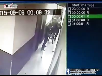 BRAWL ENDED IN A MURDER CASE
