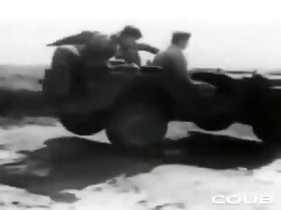 War moment