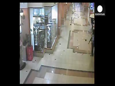Nairobi massacre