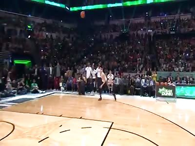 Slam dunk 2015