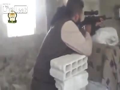 lucky fucking muslim bastard