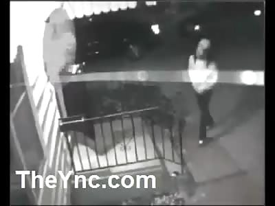 Knock, Knock Bang!!