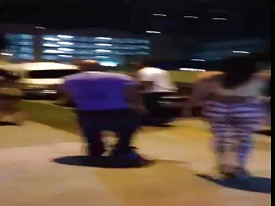 FIGHT WOMAN