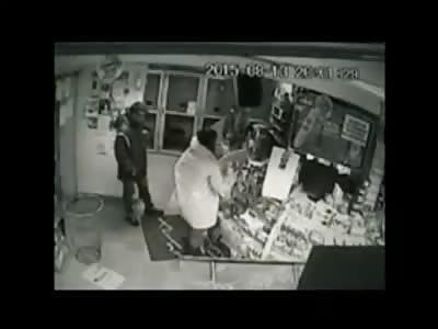 Asesinato del koisquero en Luján, Argentina nuevo video