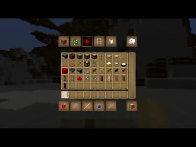 Minecraft TNT allah akbar
