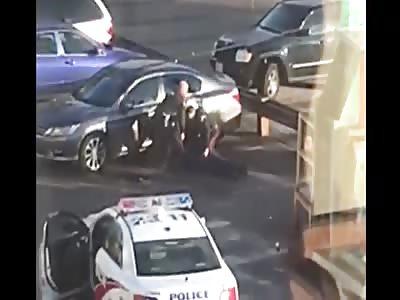 $5,000,000 Mistaken Identity Toronto Police Brutality