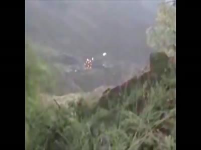 Kurdish PKK Militants Attack Turkey Military Base