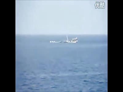 Somali Pirates Ripped Apart by Russian AK 630