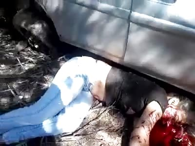 Couple killed in car crash