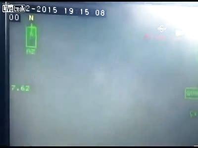 Kurdish terrorists attack a Turkish security vehicle with an explosive device: Nuseybin (Dec 6th, '15)