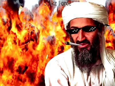 Allahu Akbar Remix (Dj inappropiate) (orginal)