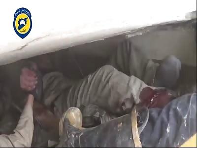 Syrian bloody Terrorist Vol. 1