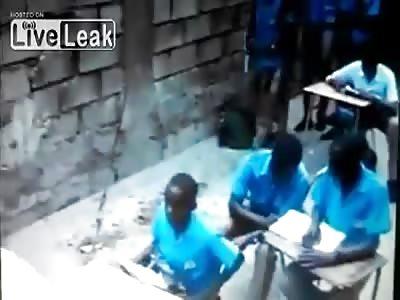 You Get A Slap, You Get A Slap, Everyone Gets A Slap!